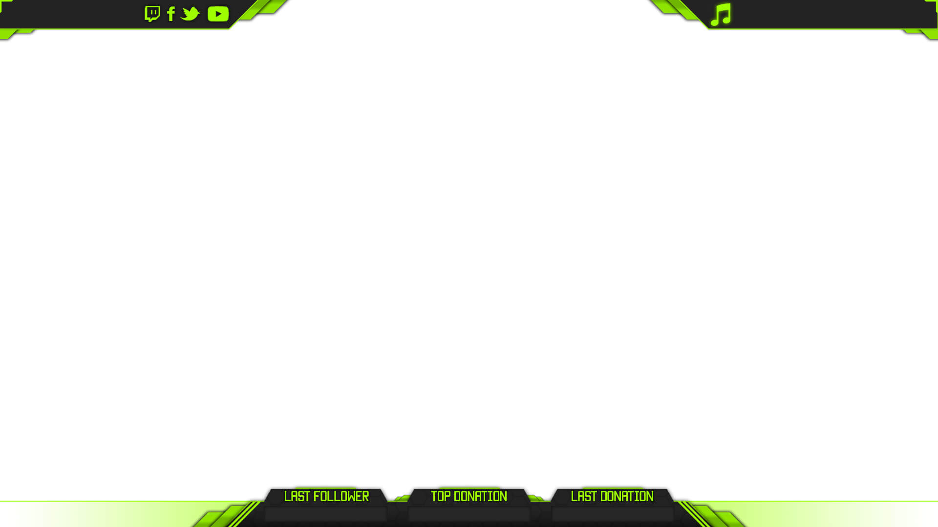 Prime cs go overlay for Free twitch overlay template
