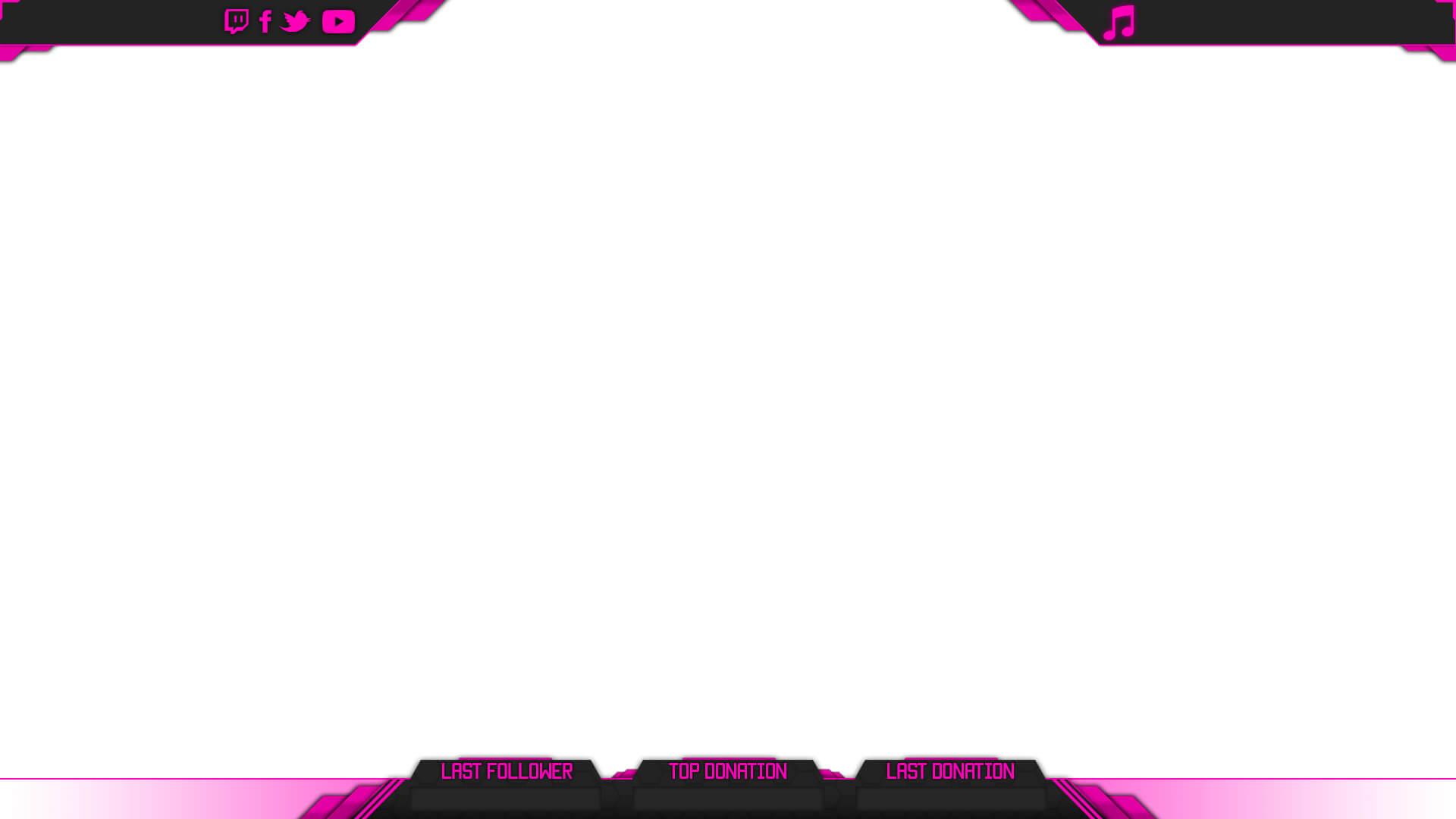 Prime - CS:GO Overlay - streamlays.com