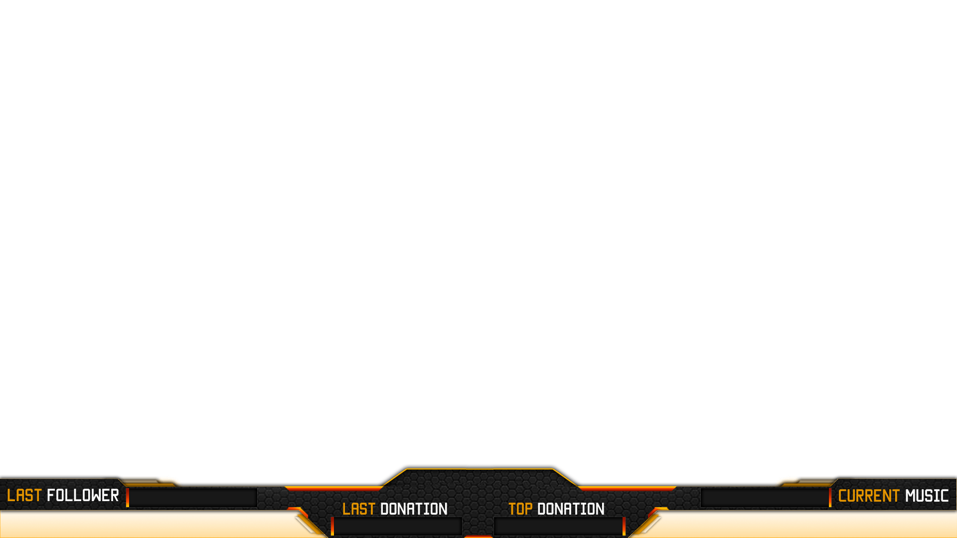 how to put overlay in obs