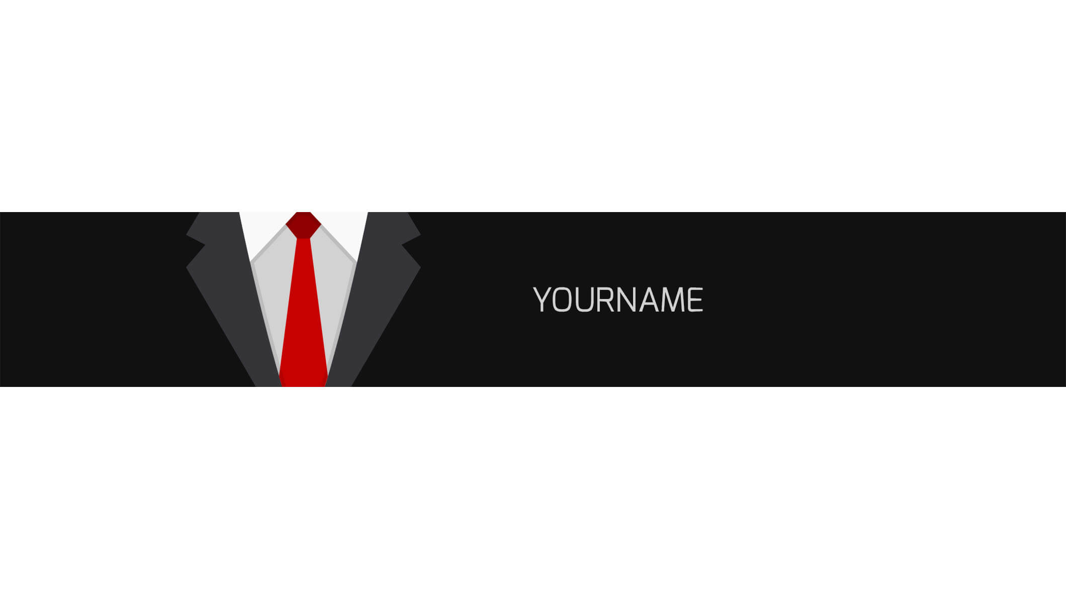 Hitman youtube banner - Youtube banner pictures ...