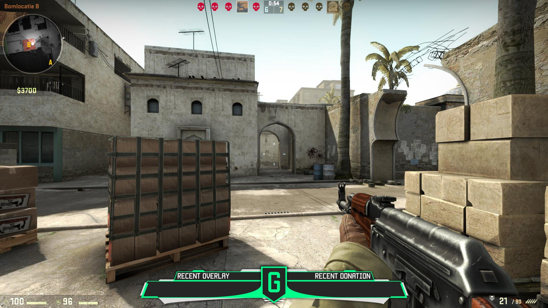 Counter strike global offensive увеличить fps переделать аватарку для кс го 64х64