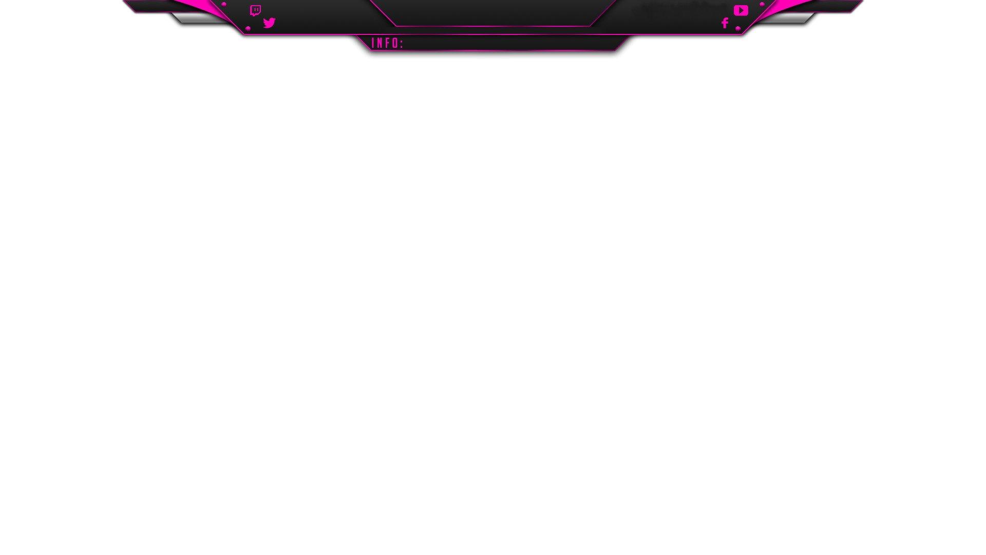 Faze twitch overlay streamlays template overlay hitbox free maxwellsz